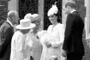 Kate Middleton and Camilla Parker Bowles Photo