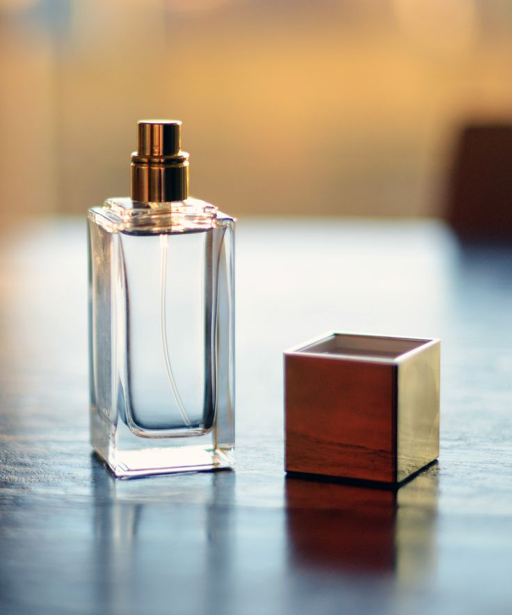 If Perfume Makes You Sneeze, It May Be More Serious Than You Think+#refinery29