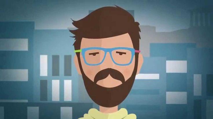 """""""Τα γυαλιά της διαφορετικότητας"""" είναι μια σύντομη ταινία κινουμένων σχεδίων του προγράμματος επιχορήγησης ΜΚΟ του ΕΟΧ """"Είμαστε όλοι Πολίτες"""", που διαχειρίζε..."""