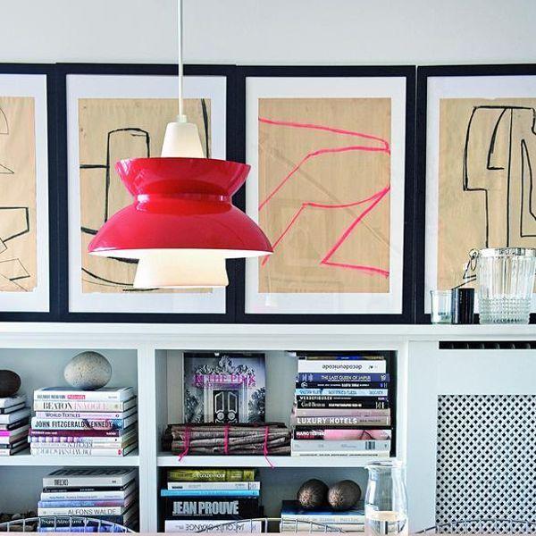 Doo Wop by Louis Poulsen #Design #interior  #homedecor #lamp  #workspace