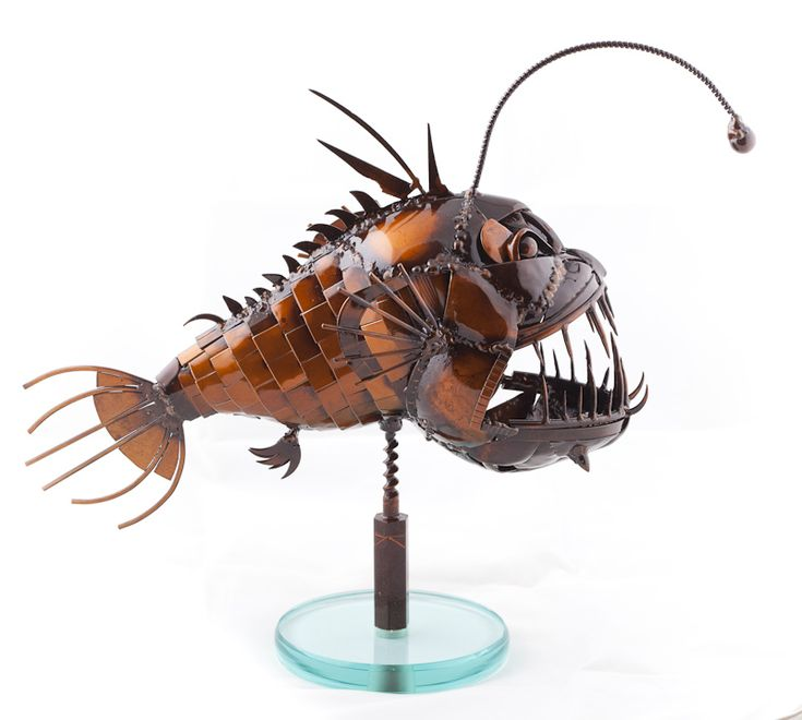 Best Anglerfish Images On Pinterest Angler Fish Deep Sea - Anglerfish chair with a big lamp