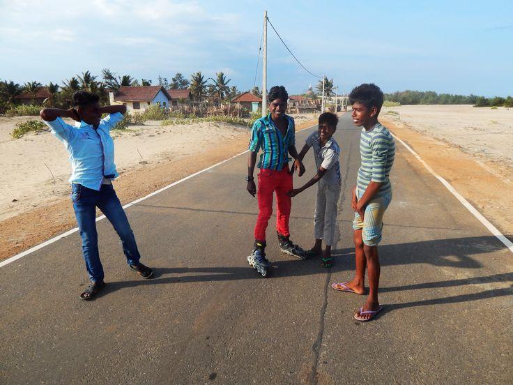 Sri Lanka-Arugam Bay  #travel #srilanka #asia #travelphoto #wander #backpacker #traveling #ceylon #wander