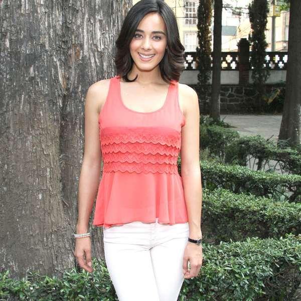 Esmeralda Pimentel adelanta que 'La Vecina' cambia de rumbo