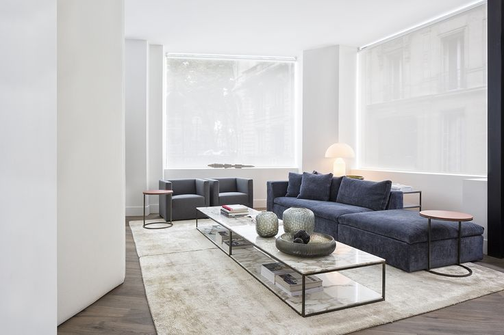 meridiani i lewis 2 0 sofa i belmondo small armchairs i. Black Bedroom Furniture Sets. Home Design Ideas