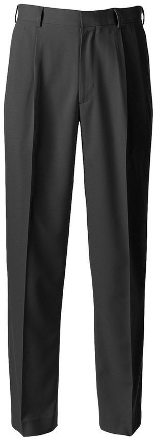 Grand Slam Men's Grand Slam Ultimate Classic-Fit Performance Stretch Pleated Golf Pants