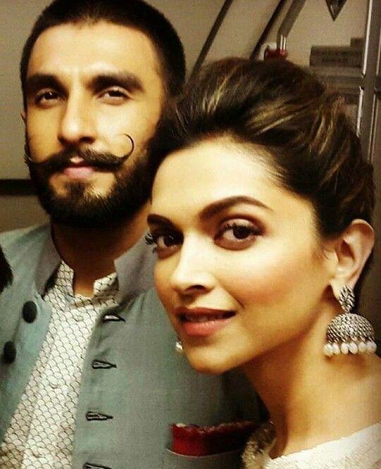 Deepika & Ranveer