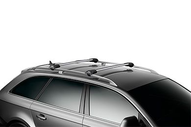 roof rack system, customize for any car model