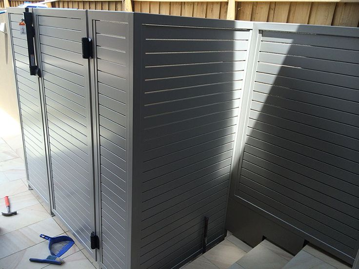 Manufacturing high quality products is what Ri-cal Improvements is all about. We do not just specialist in #metalfabrication, but architectural metalwork.  https://goo.gl/LHFecm