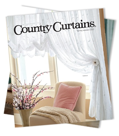 17 Best images about country curtains on Pinterest | Easy curtains ...