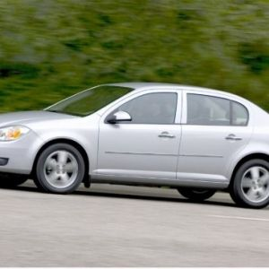 20052007 Chevrolet Cobalt 2007 Pontiac G5 Recalled For Faulty Ignition Switch -  The Chevrolet Cobalt and the Pontiac G5 were retired years ago, but that doesn't mean they can't be recalled. As proof, General Motors is recalling nearly 780,000 of them to