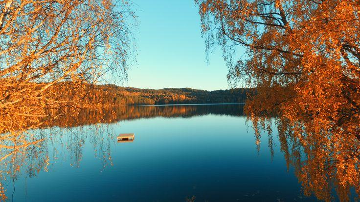 Nedre Eiker, Norway