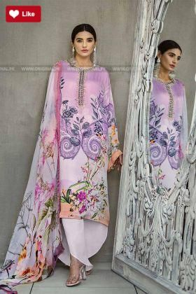 416e884707 Gul Ahmed Lamis Collection White Whisper Blush DGS-77 2019 #DGS-772019 # gulahmed #LamisCollection #WhiteWhisperBlush #GulAhmedLamisCollection2019  Gul Ahmed ...
