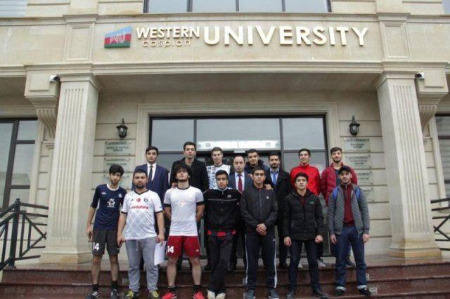 Full And Merit Based Scholarships At Western Caspian University Azerbaijan 2020 Scholarships Merit University