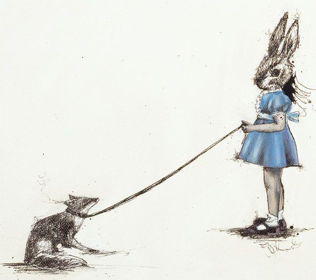 Candice Tripp: Rabbit Hole, Alice Body, Define Art, Candice Tripp, Illustrations Inspiration, Body Art, Art Ideas, Illustration Art Streetpaint, Unfair Advantage