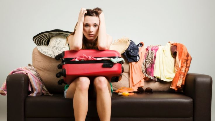 Leave it at home: Ten useless travel things you don't need to pack