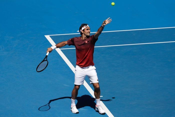 Nick Tsagaris Tennis S Seasonal Place In The Sporting Consciousness Makes The Australian Open Even More Special Sports Latest Sports News Sports News