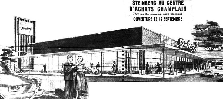 1000 images about steinberg 39 s supermarket canada on for Oriental furniture montreal