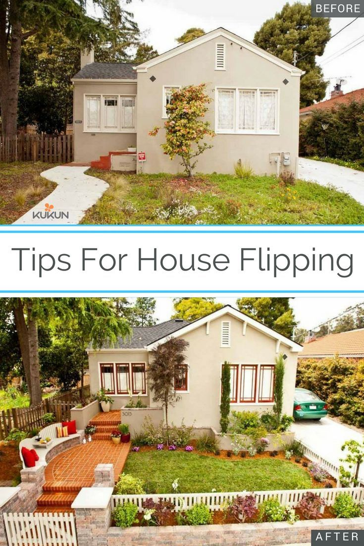 8 Superb Tips You Should Know Before Flipping Your First House