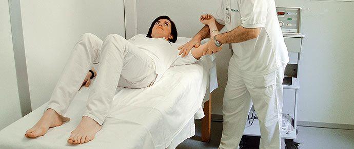Terapie in convenzione SSN e libera professione a Bologna: fisioterapia, riabilitazione, rieducazione posturale, laser, tecar, magnetoterapia...