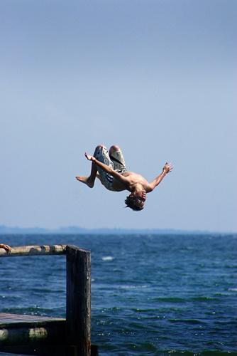 Lake Diefenbaker Fun!