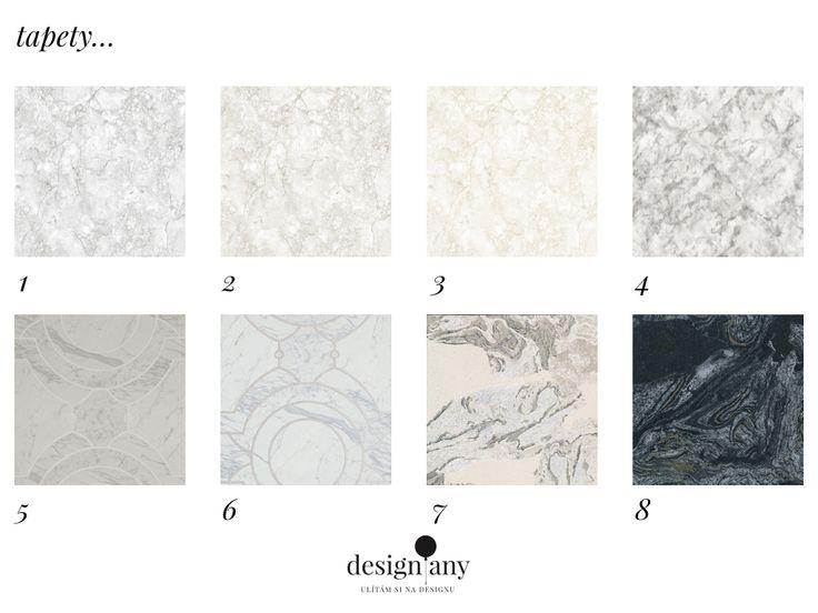 Trendy v interiéru – MRAMOR – Designany