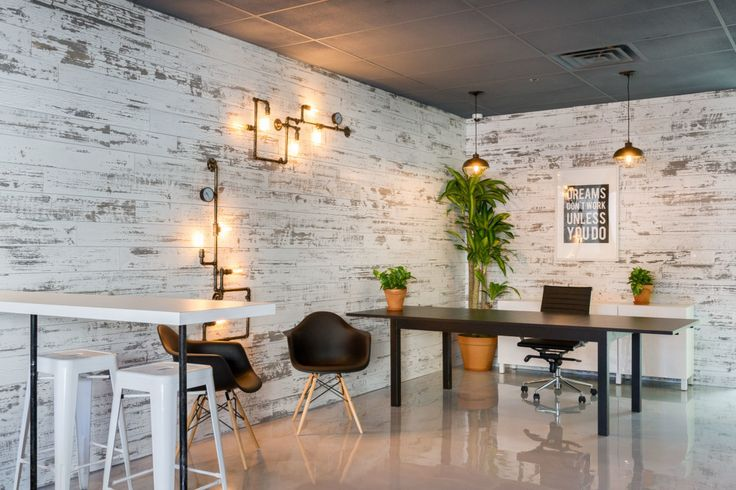In the heart of Downtown Brooklyn, Homepolish's Justin Huxol transformed an old parole office into a collaborative workspace that will foster creativity.