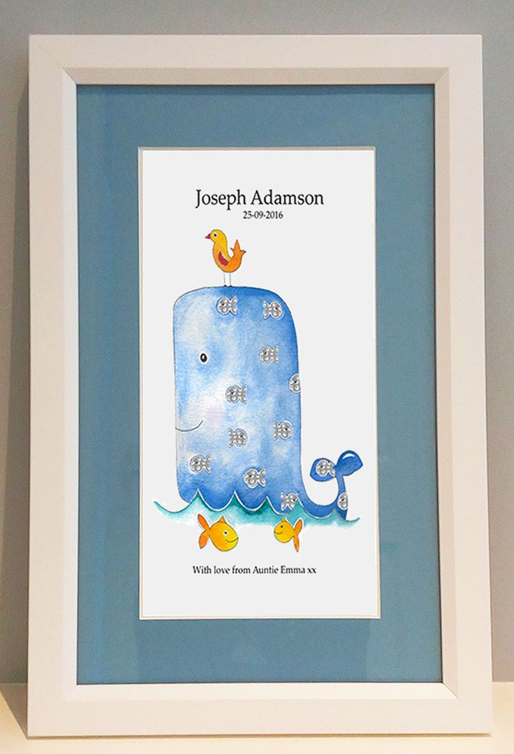 23 best personalised baby gifts images on pinterest personalised framed name picturewhale personalised picture baby gifts1st birthday giftschristening negle Images