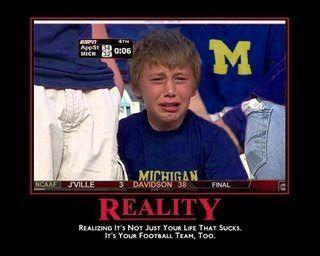 Beat Michigan Jokes   Thread: Ohio State/Michigan Jokes and Funny Pics