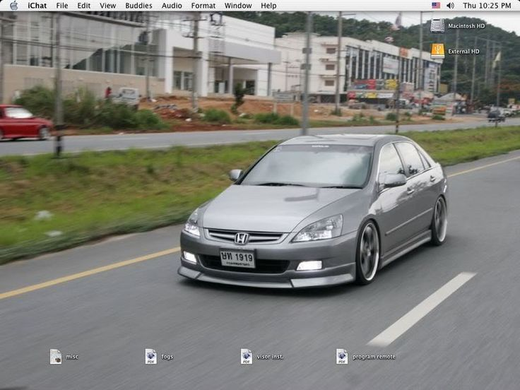 Best Body Kit for honda accord 20032005 Honda Accord