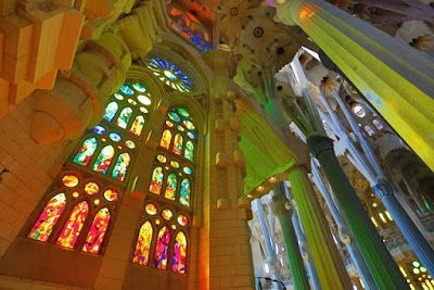 New Dimensions: Stained Glass - Experience More