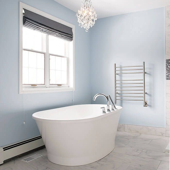 36 best BATHROOM renos to fall in love with by Halifax Case Design ...