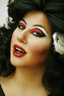 Pepa Charro, nacida en Madrid es conocida por todos como la gran Terremoto de Alcorcón, entre sus actividades destacamos la de cantante y...
