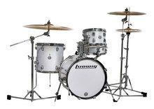 Ludwig - Breakbeats by Questlove 4-Piece Drum Set - White Sparkle, DRSLC179X028