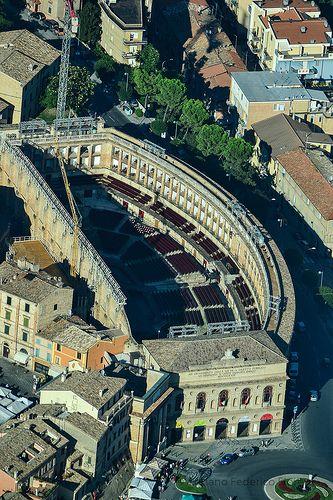Macerata Italia Marche