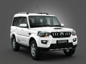 Mahindra Scorpio Automatic to be launched soon