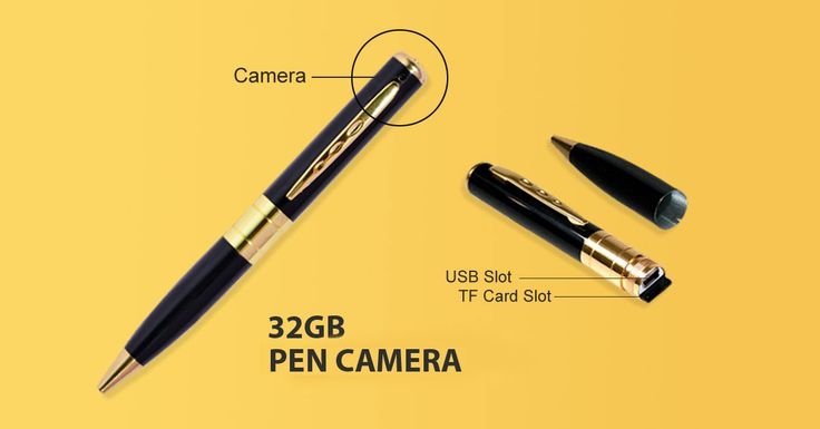Buy online mini spy camera in Delhi India we are best manufacturer of cheap price hidden spy pen cameras.