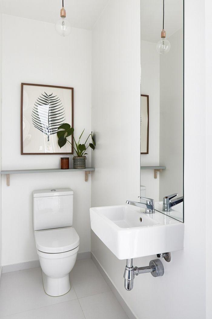 1001 ideas de cuadros para ba os modernos con estilo for Murales para banos modernos