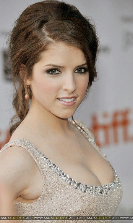 Came a long way from Twilight. Love her voice in pitch perfect a lot!