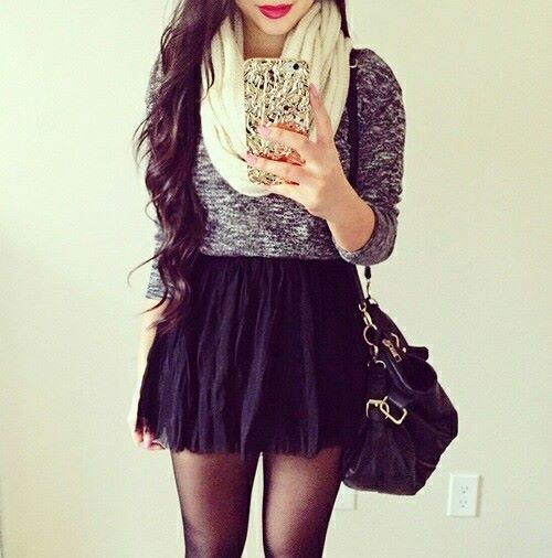 great outfit