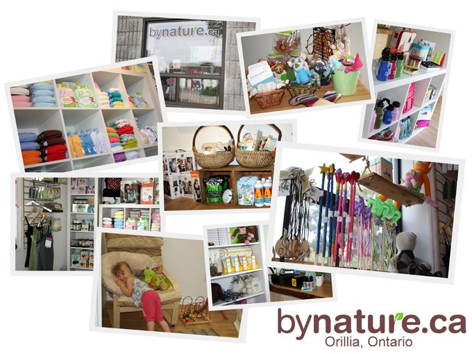 Tamara Champion is the founder of Bynature.ca -- a pregnancy and parenting store that carries healthy alternatives to mainstream parenting products. You can visit the online store www.bynature.ca or the real-world store in Orillia, Ontario. You might also enjoy her pins.   See @bynature.ca
