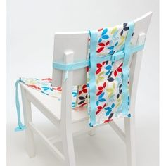 pattern for fabric high chair - Google Search