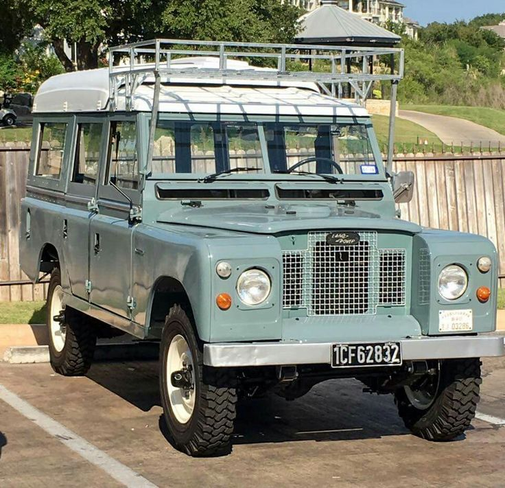 Best 25+ Land Rover Series 3 Ideas That You Will Like On