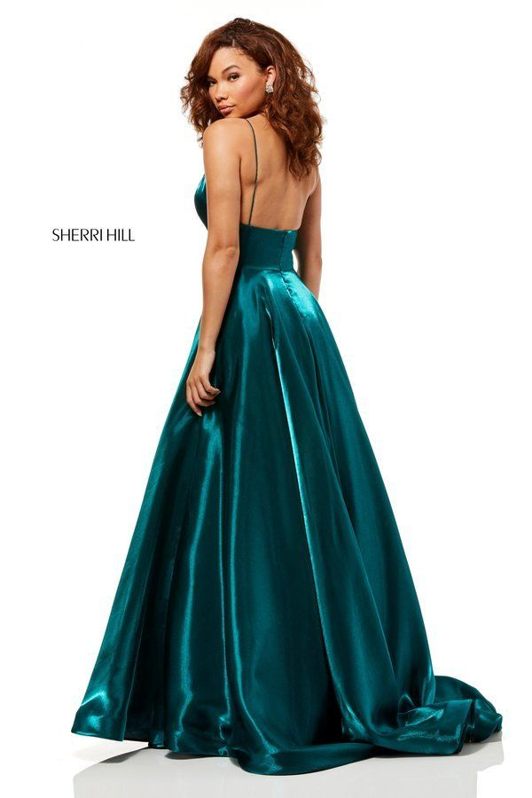4d1e0253f08 Sherri Hill Style 52424
