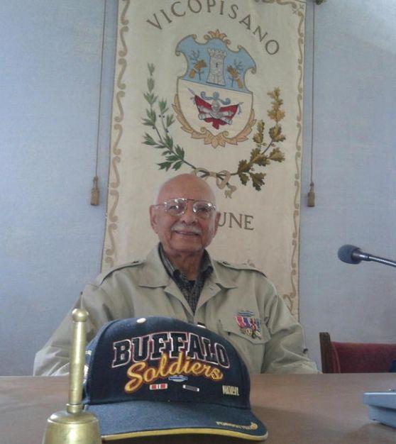 Oggi il paese celebra la ricorrenza con Ivan J. Houston, ex militare Usa  della divisione Buffalo