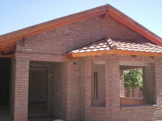 Casas de ladrillos buscar con google decor pinterest - Casas ladrillo visto ...