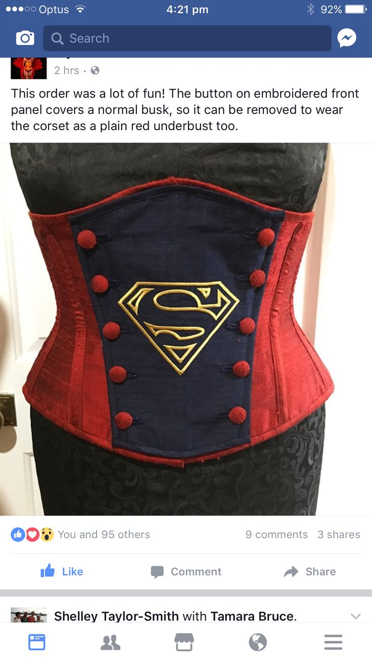 Find this Pin and more on Corsets by gpfleger0701.