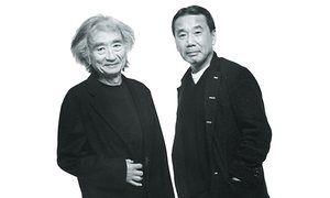 Haruki Murakami and Seiji Ozawa talk music, art and creativity