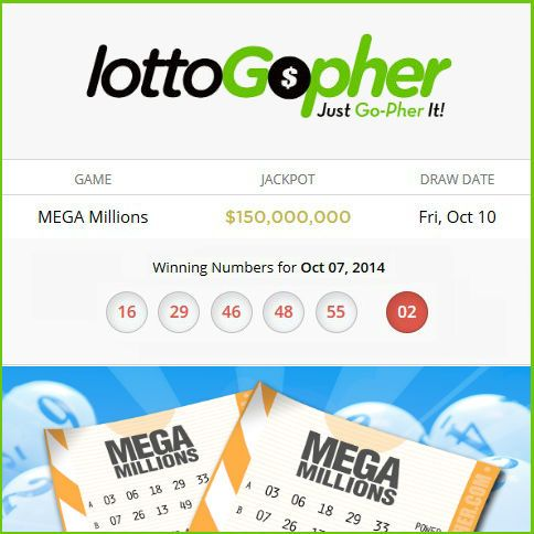 Mega Millions climbs to $150 MILLION on Friday! Here's last night's numbers!  #california #lottery #numbers