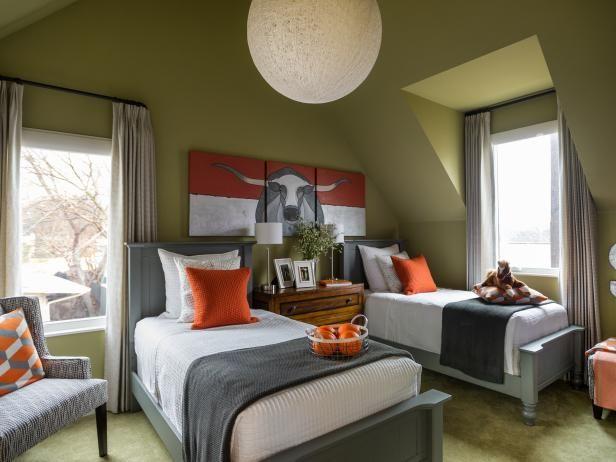 23 Best Jackson Sports Room Images On Pinterest Bedroom