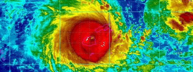 Es war der schwersteZyklon, der auf den Fidschi-Inseln je gemessen wurde. In Deutschland werden Karnevalsumzüge abgesagt, wenn die Windgeschwindigkeit etwa 100 km/h beträgt. Über die Fidschi-Insel…